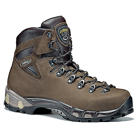 photo: Asolo Power Matic 250 NBK V backpacking boot