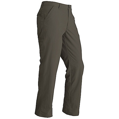 photo: Marmot Rockpointe Pant performance pant/tight