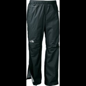 photo: The North Face Men's Venture 1/2 Zip Pants waterproof pant