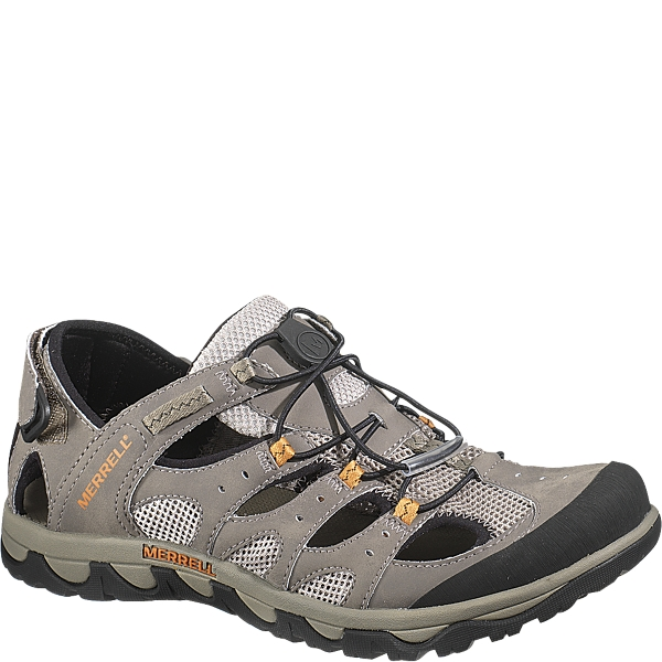photo: Merrell Portage Web sandal
