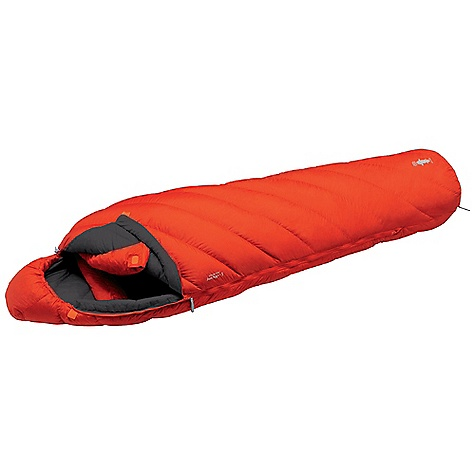 photo of a MontBell hiking/camping product
