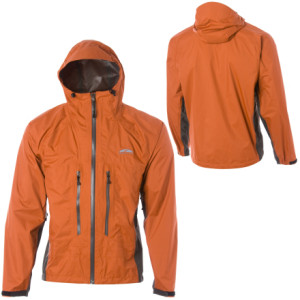 photo: GoLite Men's Phantom Jacket waterproof jacket