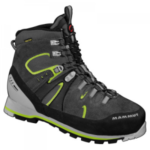 photo: Mammut Mt. Centry GTX backpacking boot