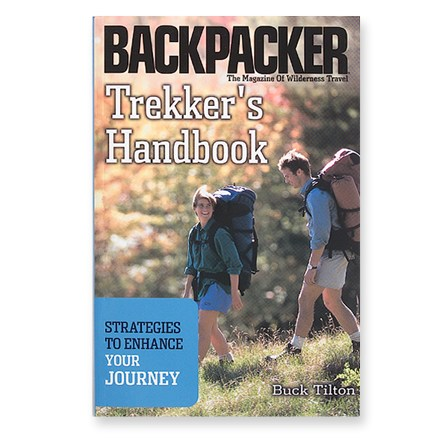 The Mountaineers Books Trekker's Handbook