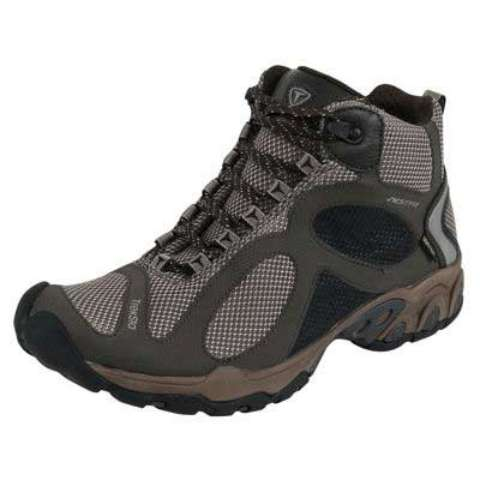 photo: TrekSta Women's Evolution Mid GTX hiking boot