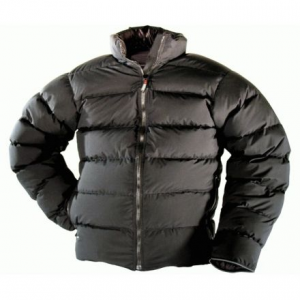 photo: Western Mountaineering Vapor Jacket down insulated jacket