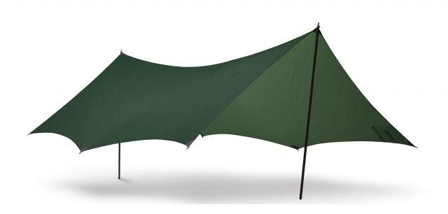 photo: Hilleberg Tarp 10 XP tarp/shelter