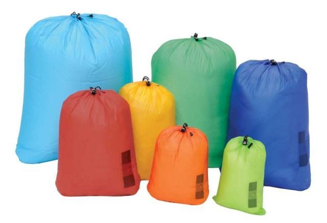 photo: Exped Cord Drybag UL dry bag