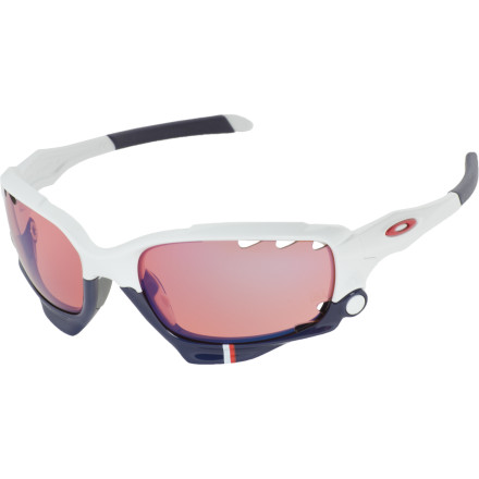 photo: Oakley Jawbone sport sunglass