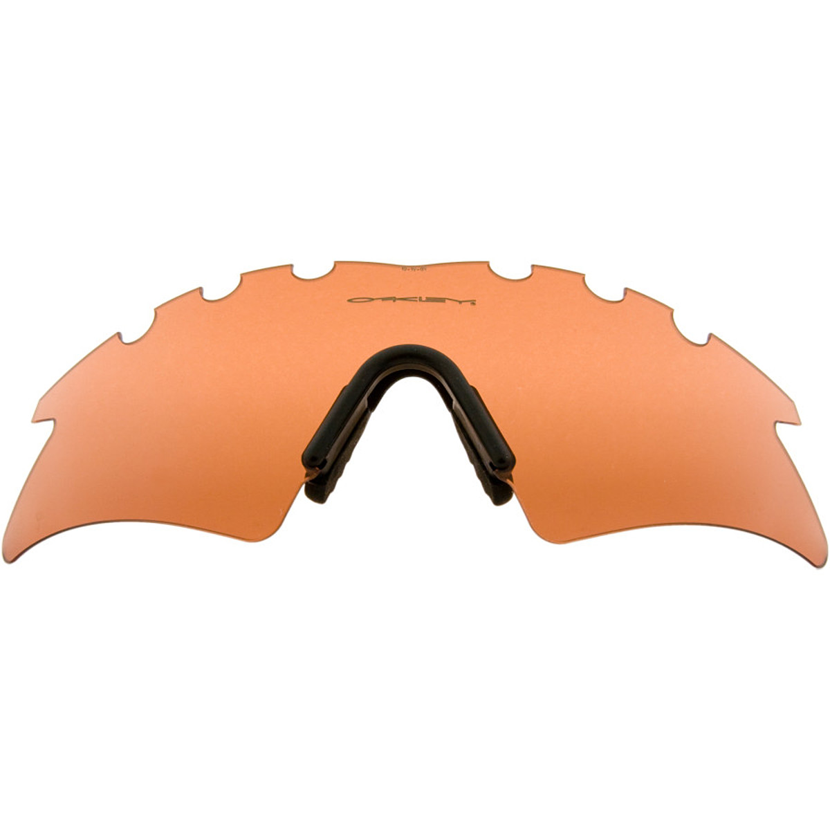 photo: Oakley M Frame Sweep Accessory Lens Kit sunglass lens