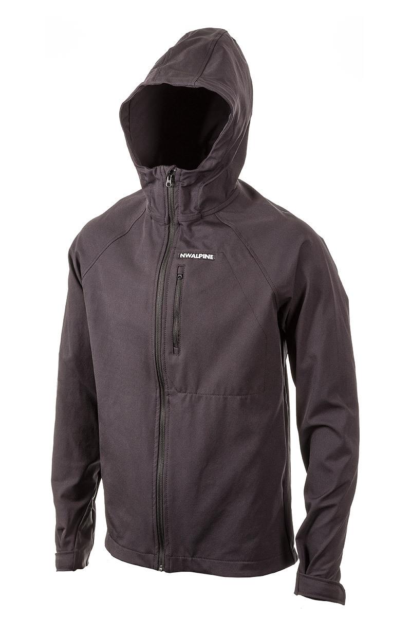 NW Alpine Fast/Light Jacket