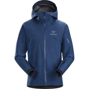 photo: Arc'teryx Beta LT Jacket waterproof jacket