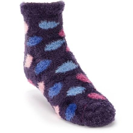 REI Cozy Dot Socks