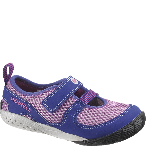 photo: Merrell Kids' Barefoot Pure Glove barefoot / minimal shoe