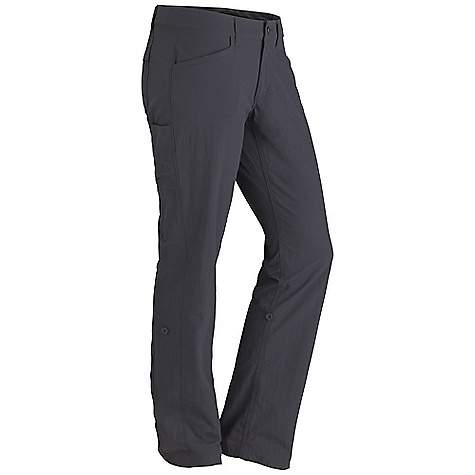 photo: Marmot Hailey Pant performance pant/tight