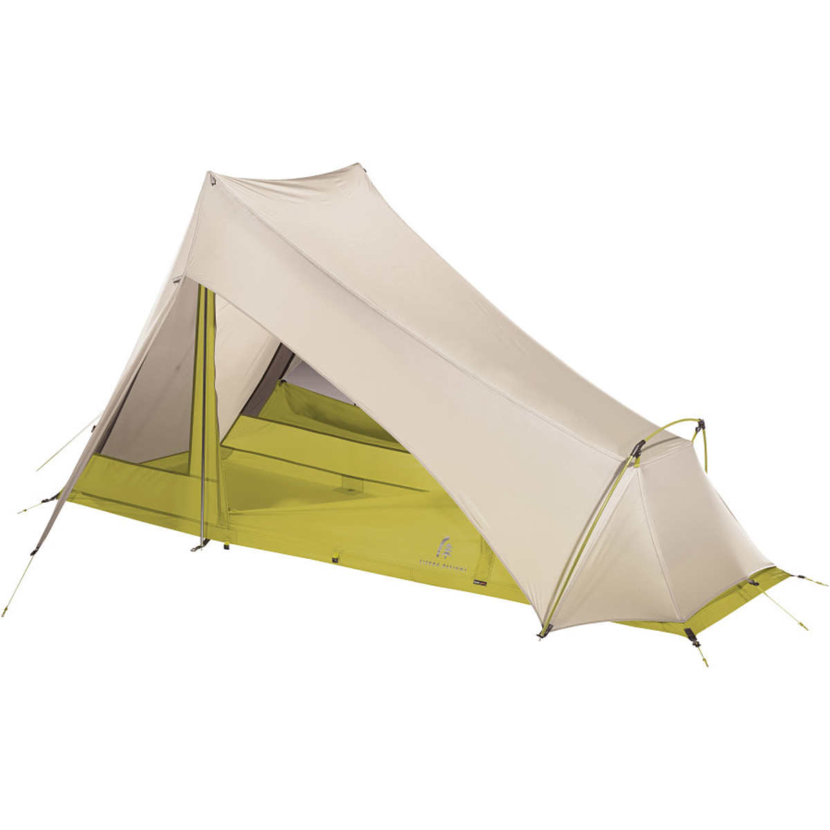 photo: Sierra Designs Flashlight 1 UL three-season tent