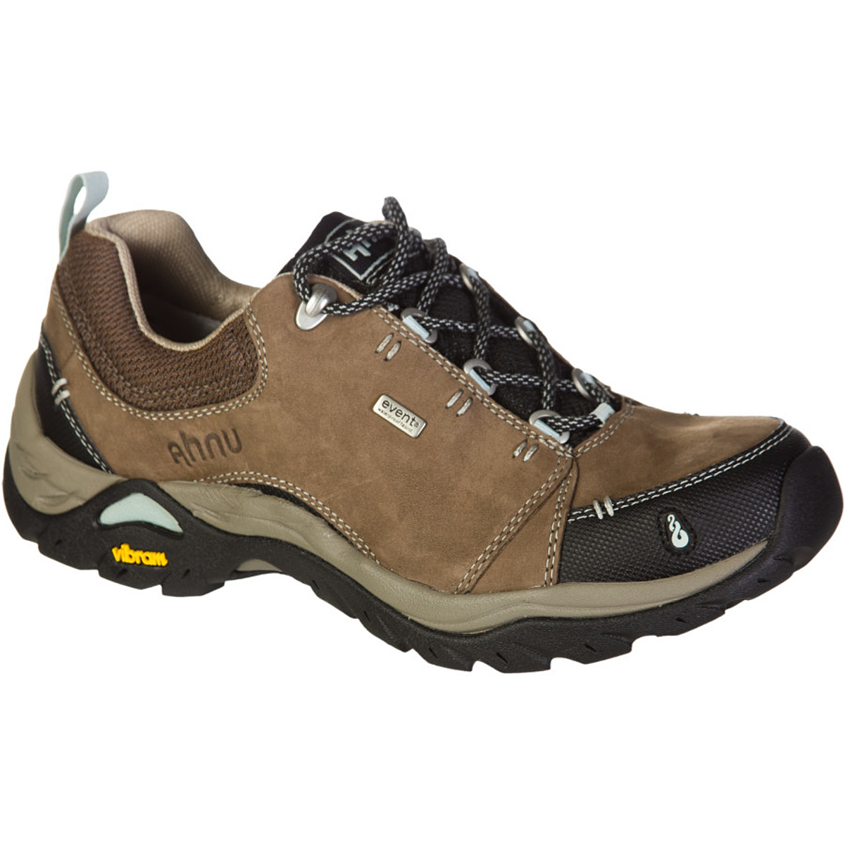 photo: Ahnu Montara II Low trail shoe