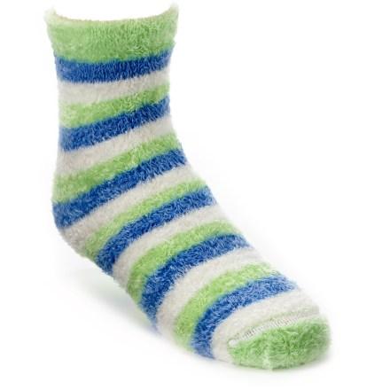 REI Cozy Stripe Socks