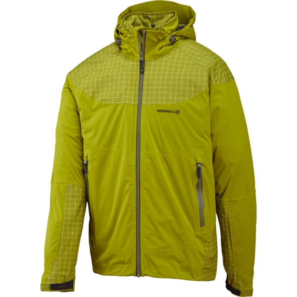 photo: Merrell Raven Tri-Therm Jacket component (3-in-1) jacket
