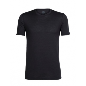 photo: Icebreaker Men's Tech T Lite short sleeve performance top
