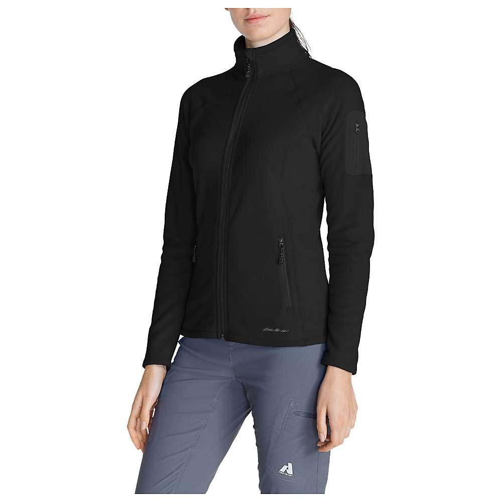Eddie Bauer Cloud Layer Pro Full-Zip Fleece Jacket