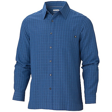 Marmot Eldridge LS Shirt