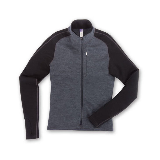 Ibex Shak Freestar Full Zip