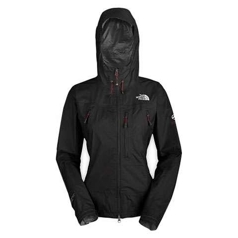 photo: The North Face Women's Meru Paclite Jacket waterproof jacket