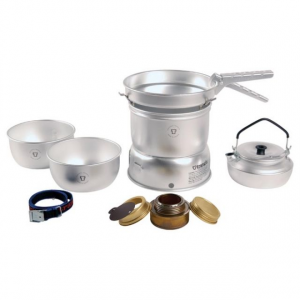photo: Trangia 27-2 UL Stove Kit alcohol stove
