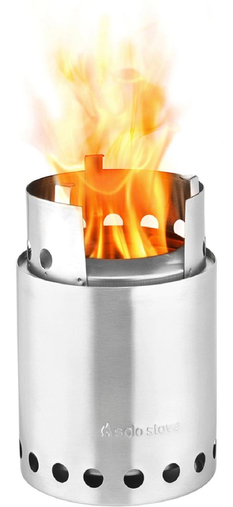 Solo Stove Review - Modern Survival Blog