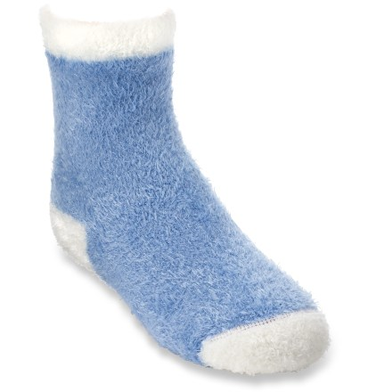 REI Cozy Tipped Socks