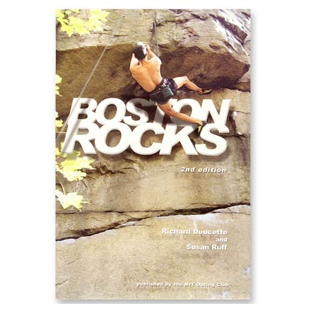 photo: MIT Outing Club Boston Rocks us northeast guidebook