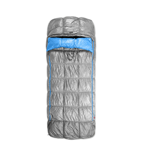 photo: NEMO Strato Loft 25 3-season down sleeping bag