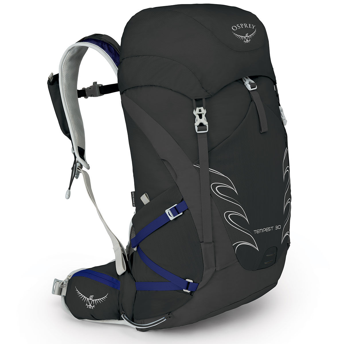photo: Osprey Tempest 30 daypack (under 35l)