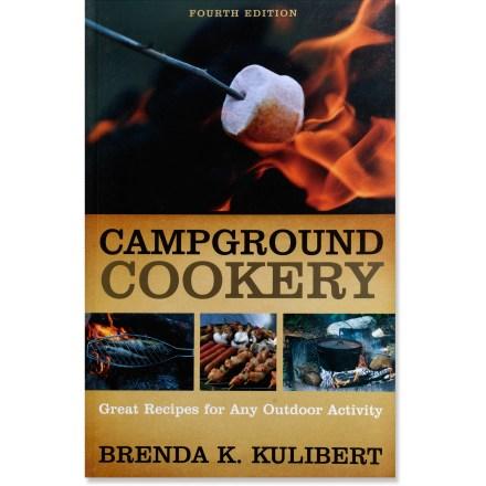 photo of a Paradise Kay Publications cookbook