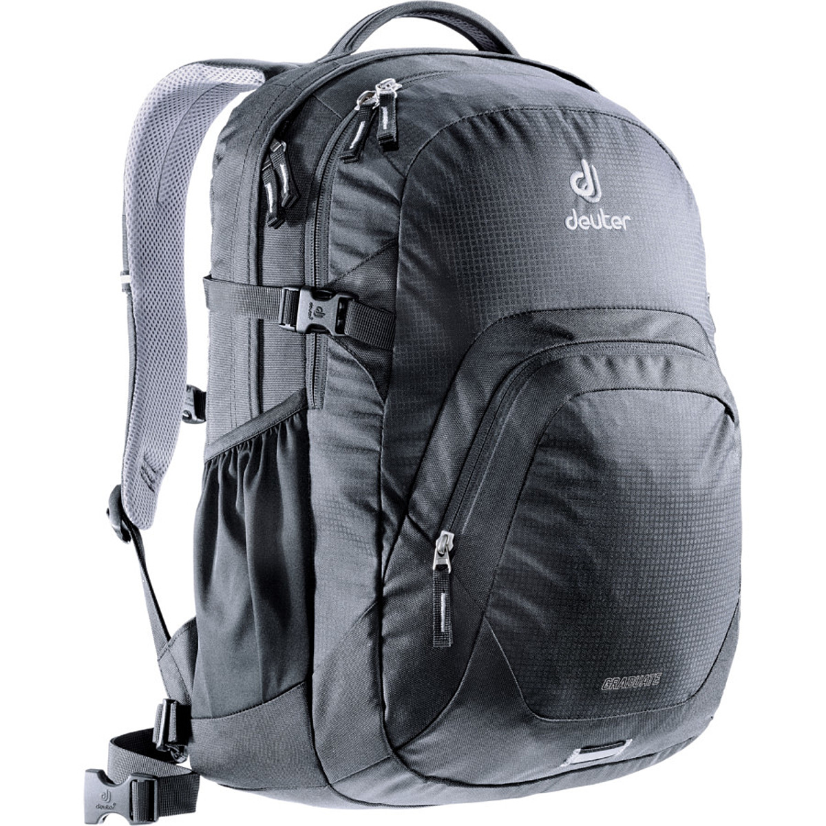 photo: Deuter Graduate daypack (under 2,000 cu in)
