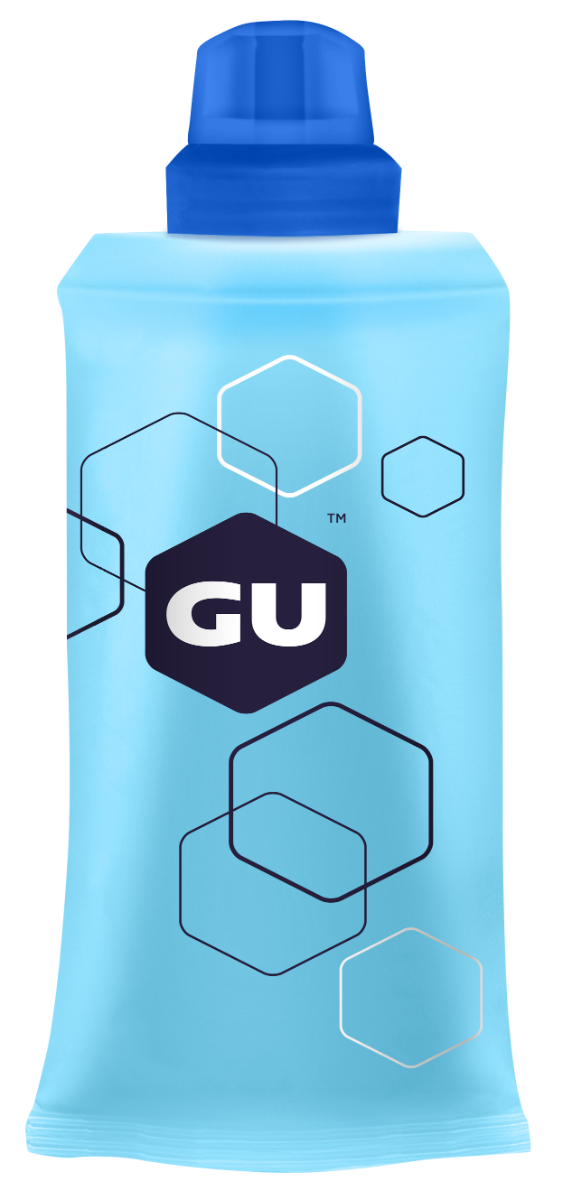 photo: GU Flask storage container
