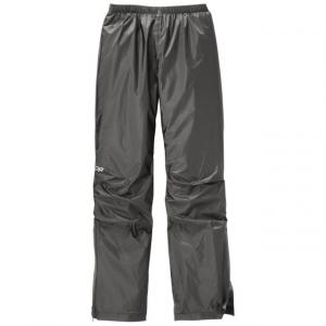 photo: Outdoor Research Women's Helium Pants waterproof pant