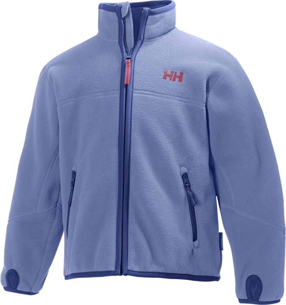 photo: Helly Hansen Fleece Jacket fleece jacket