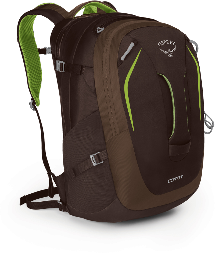 photo: Osprey Comet daypack (under 35l)