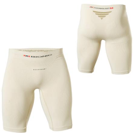 photo: X-Bionic Trekking Underwear boxers, briefs, bikini