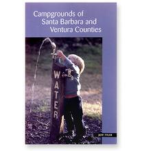 Sunbelt Publications Campgrounds of Santa Barbara and Ventura Counties