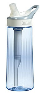 photo: CamelBak Groove bottle/inline water filter