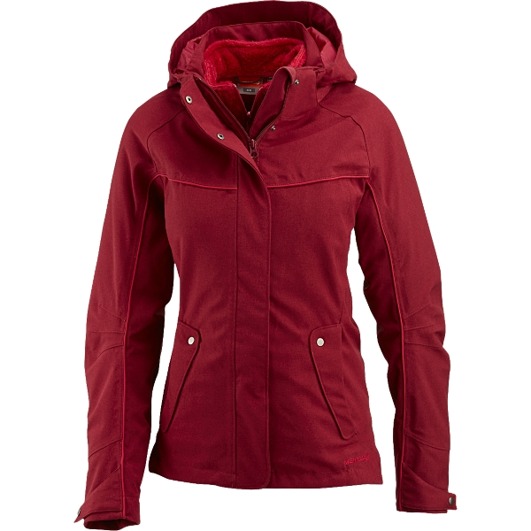 photo: Merrell Caprice Tri-Therm Fleece Jacket component (3-in-1) jacket