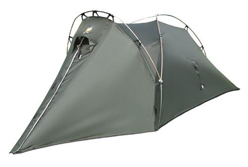 photo: Terra Nova Sololite three-season tent