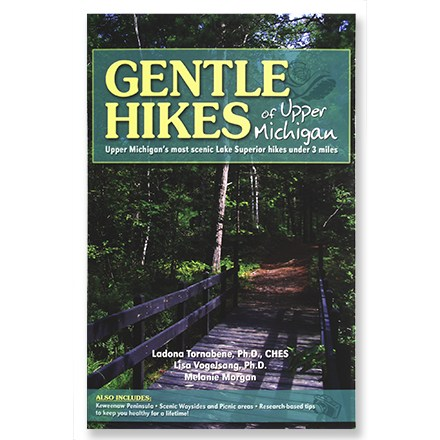 photo of a Adventure Publications guidebook