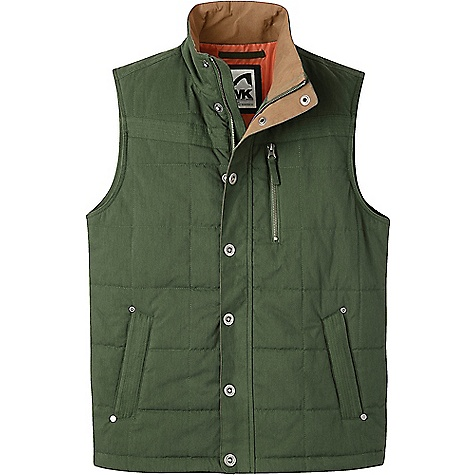 photo of a Mountain Khakis vest