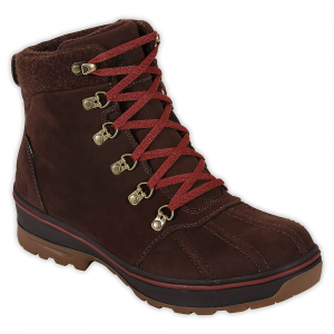 photo: The North Face Ballard Boot winter boot