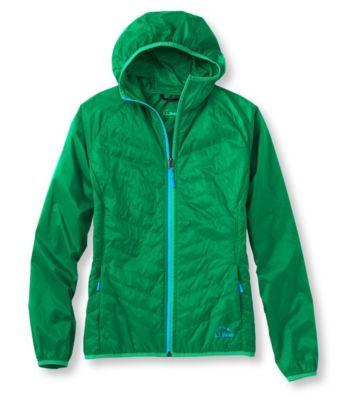 L.L.Bean Primaloft Superlight Jacket
