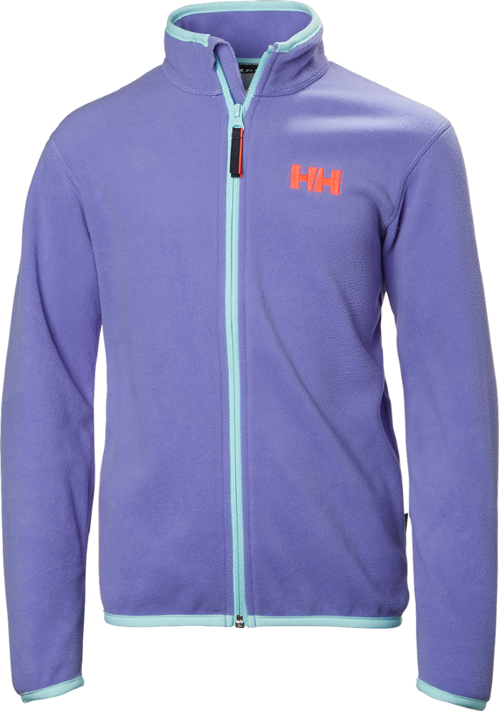 photo: Helly Hansen Kids' Daybreaker Fleece Jacket fleece jacket